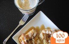 Фото рецепта: «Печеные блины»