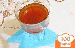 Фото рецепта: «Бодрящий чай»