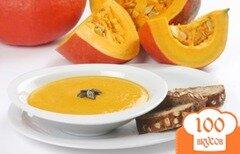 Фото рецепта: «Тыквенный суп»