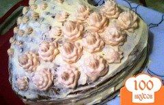Фото рецепта: «Вкуснейший торт «Прага»»