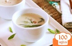 Фото рецепта: «Суп с корнем сельдерея»