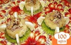 Фото рецепта: «Десерт на основе желе»