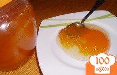 Фото рецепта: «Абрикосовое варенье»