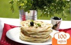 Фото рецепта: «Греческие сфакьяни-питы»