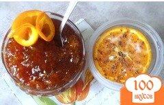 Фото рецепта: «Апельсиновый джем»