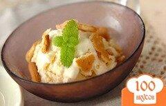Фото рецепта: «Плавленый сыр с йогуртом»