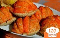 Фото рецепта: «Пряное печенье в формочках»