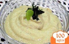 Фото рецепта: «Яблочно-горчичный соус»