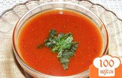 Фото рецепта: «Соус из томатной пасты»