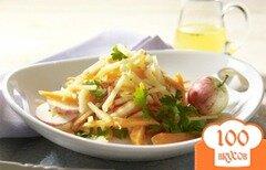 Фото рецепта: «Морковный салат»
