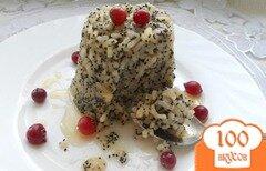 Фото рецепта: «Рис с маком и специями»