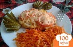 Фото рецепта: «Свинина по-царски»