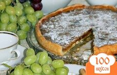 Фото рецепта: «Швейцарский сахарный пирог»