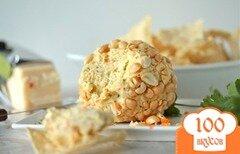 Фото рецепта: Тайский сырный шар