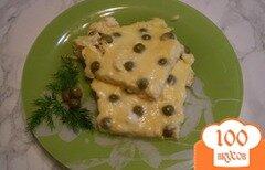 Фото рецепта: «Нарядный омлет»
