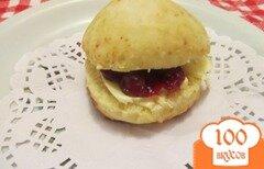 Фото рецепта: «Английские лепешки к чаю»