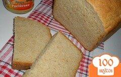 Фото рецепта: «Горчичный хлеб в хлебопечке»