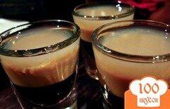 Фото рецепта: «B52 коктейль»