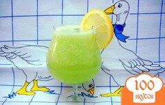 Фото рецепта: «Огуречно - лимонный напиток»