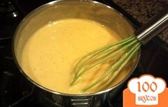 Фото рецепта: «Сырный соус»