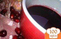 Фото рецепта: «Соус Наршараб (нашараби)»