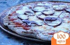 Фото рецепта: «Домашний соус для пиццы»
