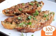 Фото рецепта: «Тайские тосты с креветками»