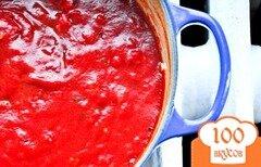Фото рецепта: «Томатный соус»