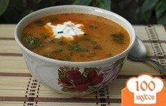 Фото рецепта: «Братиславский суп»