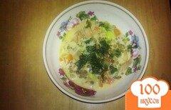 Фото рецепта: «Овощное рагу с курицей»