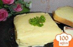 Фото рецепта: «Домашнее сливочное масло»