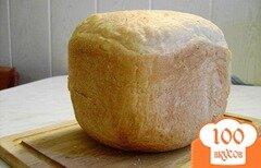 Фото рецепта: «Французский хлеб в хлебопечке»
