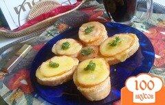 Фото рецепта: «Гренки на завтрак»