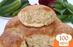 Фото рецепта: «Огуречный хлеб»