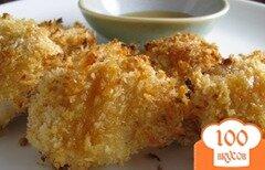 Фото рецепта: «Куриные палочки»