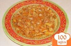 Фото рецепта: «Картофель с капустой в мультиварке»
