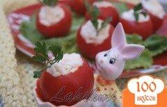Фото рецепта: «Фаршированные помидоры»