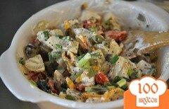Фото рецепта: «Средиземноморский картофельный салат»