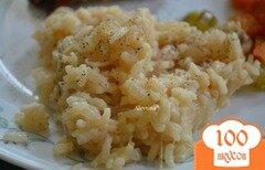 Фото рецепта: «Ризотто с рисом Арборио»