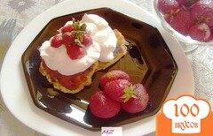 Фото рецепта: «Сырника десертные»