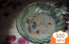Фото рецепта: «Грибная подливка»