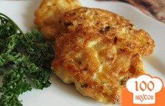 Фото рецепта: «Куриные котлеты рубленые»