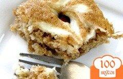 Фото рецепта: «Пирожные со специями»