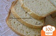 Фото рецепта: «Хлеб с пшеничными хлопьями и овсяными отрубями»