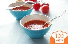 Фото рецепта: «Марокканский томатный суп»