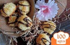 Фото рецепта: «Кокосовые роше на десерт»