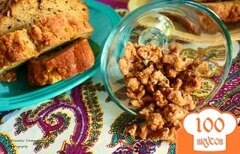 Фото рецепта: «Орехи в глазури»