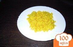 Фото рецепта: «Рис со специями»
