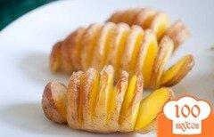 Фото рецепта: «Картофель по-шведски»