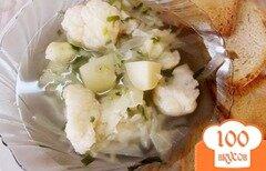 Фото рецепта: «Суп гипоаллергенный»